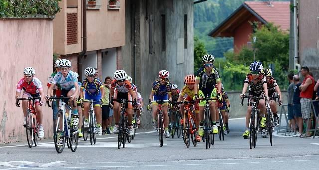 Tutti i colori del Trofeo Bottinelli