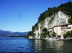 Santa Caterina e il Lago Maggiore