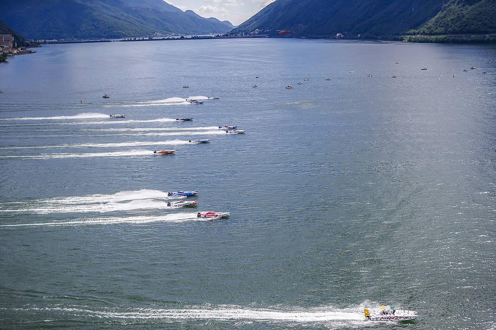 Gran Premio X cat di Lugano
