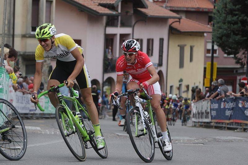 Il tricolore juniores a Solbiate Arno