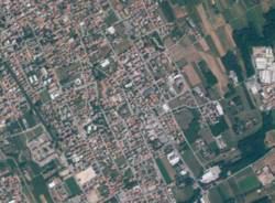 Cassano Magnago rione Sud