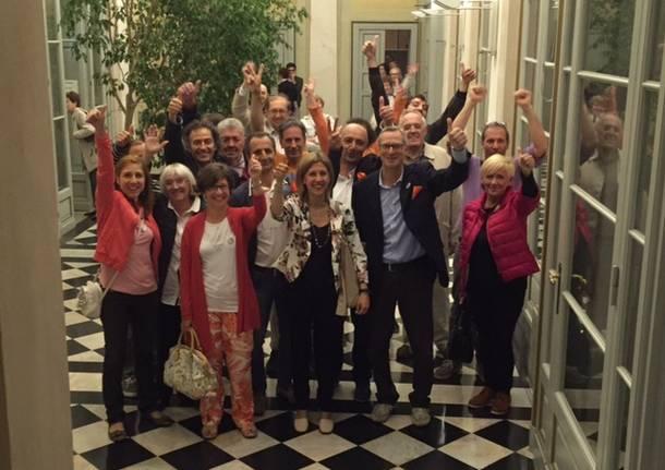 castellanza mirella cerini partcipiamo elezioni amministrative 2016
