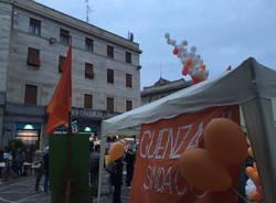 Chiusura campagna Edoardo Guenzani 2016