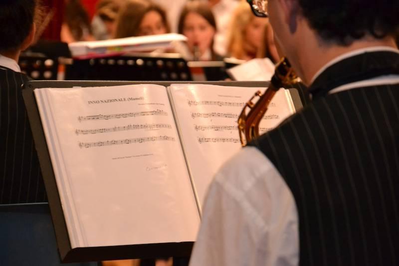 Concerti liceo musicale Busto Arsizio