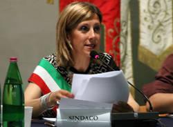 consiglio comunale castellanza mirella cerini