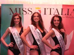 Eliminatorie miss Italia 2016