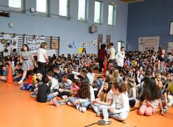 Festa fine scuola alla Galvaligi