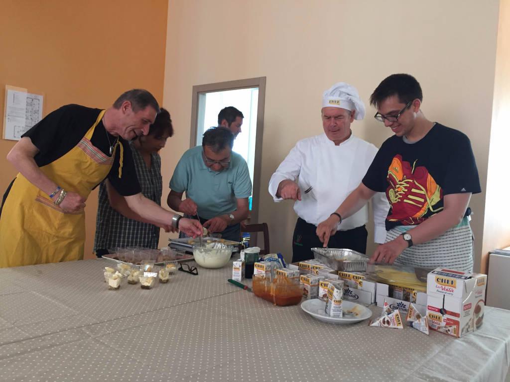 Fondazione Piatti con Riccardo Vecchi