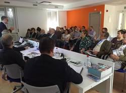Fondazione Piatti - presentazione bilancio sociale