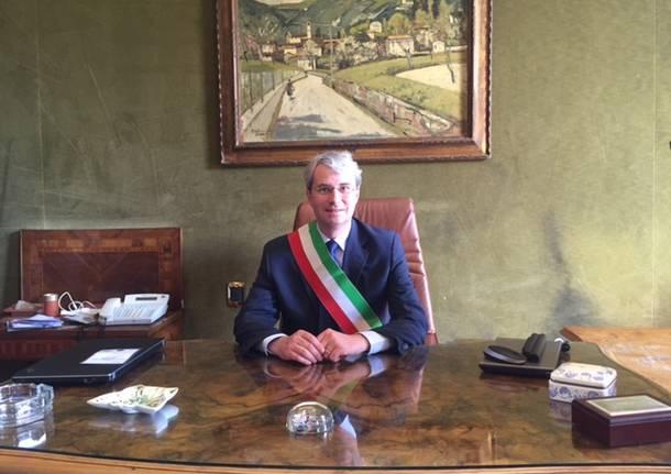 Galimberti sindaco