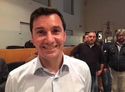 Gallarate Andrea Cassani sindaco