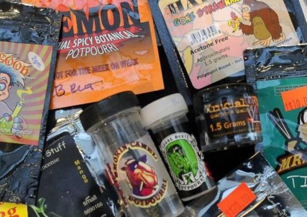 gbl mefedrone ketamina guardia di finanza malpensa droga