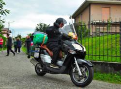 Giovanni Parolo in viaggio per la Mongolia