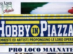 hobby in piazza