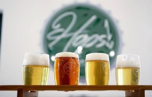 Hops Beer House - Birre artigianali Varese
