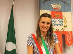 I nuovi amministratori di Porto Ceresio
