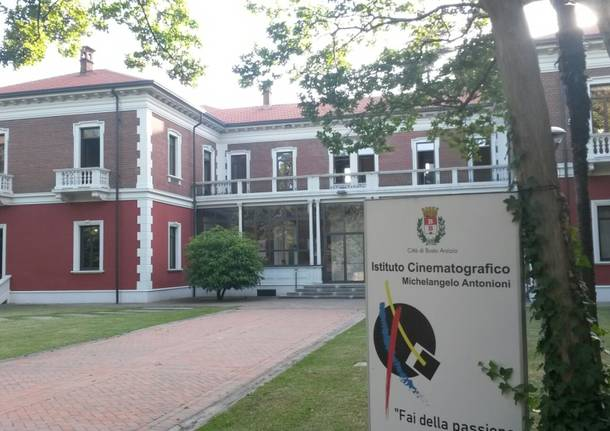 icma villa calcaterra