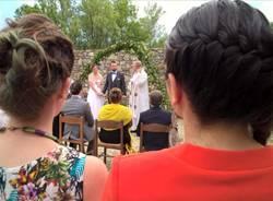 Il matrimonio di Miriam e Roberto