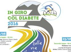 In giro col diabete