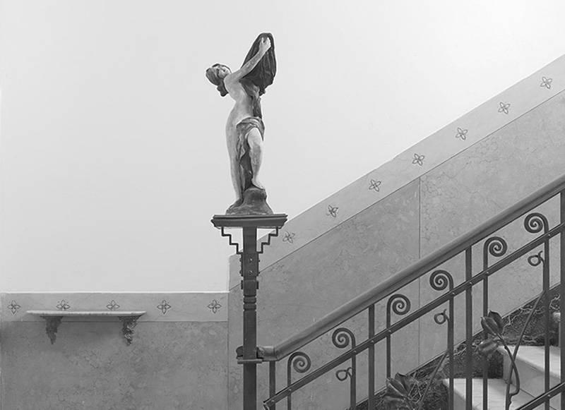 Induno Olona - Mostra liberty