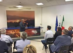 Intitolata a Giorgio Protasoni la sala convegni Cna