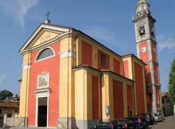 Ispra - Chiesa parrocchiale San Martino