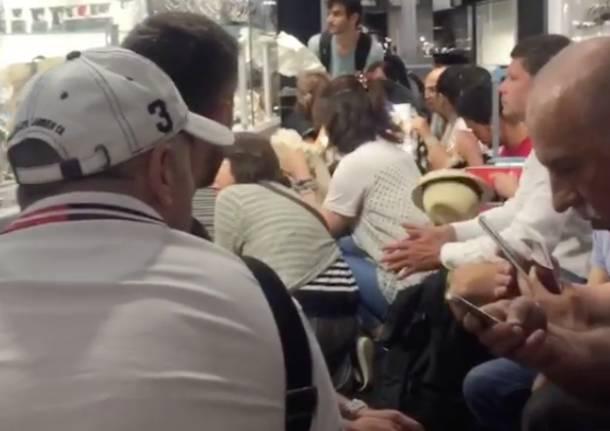 Istanbul, attaccato l'aeroporto Ataturk. Almeno 10 morti