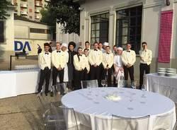 L'istituto Prealpi al premio tecnico della pubblicità italiana