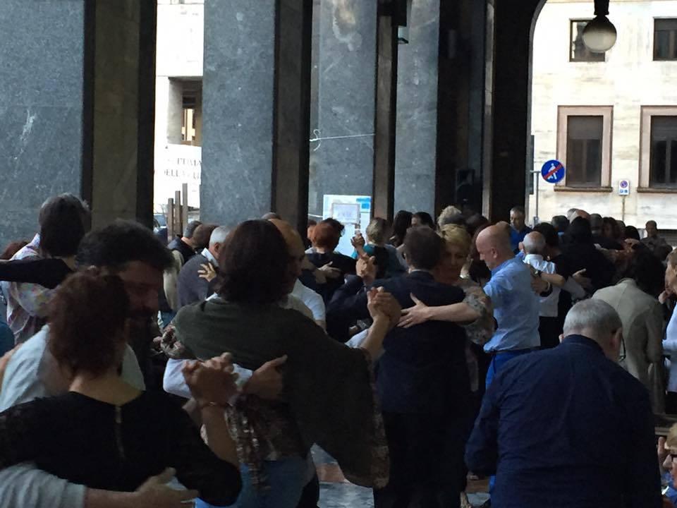 La settimana del tango: un gemellaggio Varese Argentina