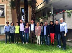 Lavena Ponte Tresa - Lista Mastromarino sindaco