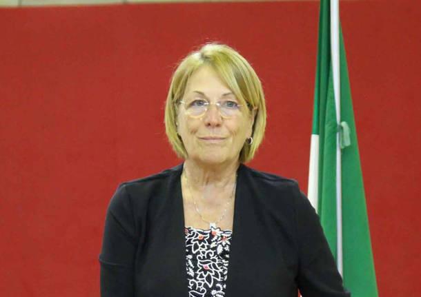 Lavena Ponte Tresa - Nuovo consiglio comunale