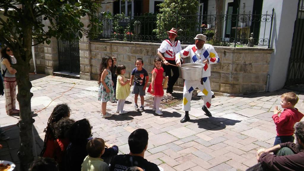 Limes-Confini: tre giorni a Castello Cabiaglio