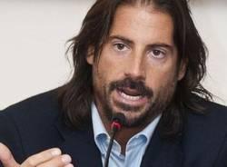 Luca Claudio sindaco di Abano Terme