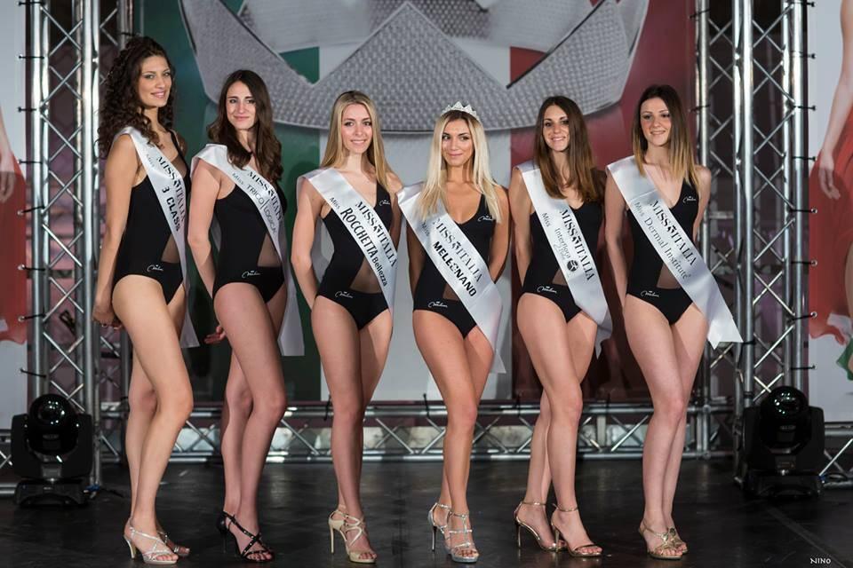 Miss Italia a Melegnano