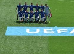 nazionale italia europei 2016