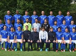 nazionale italiana europei calcio 2016