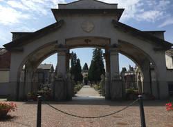 Nuovo l'ok per il cimitero di Castiglione