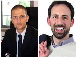Paolo Mazzucchelli e Fabio Mascheroni