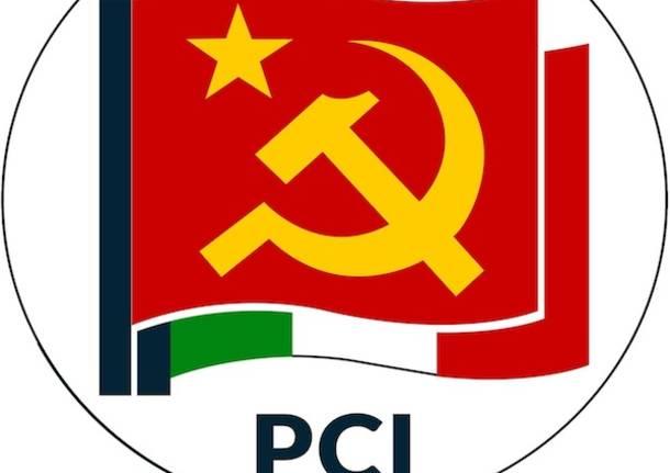 Partito Comunista Italiano 2016