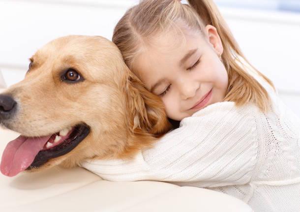 Pet Therapy in Pediatria