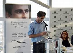 Premio Mauro Maconi 2016