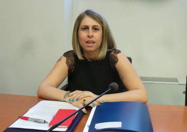 Primo consiglio comunale a Cislago