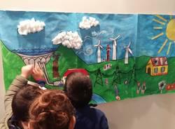 progetto scuole green valcuvia