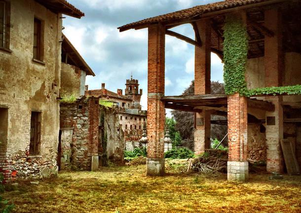 Riaprono le antiche fattorie Visconti