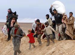 Rifugiati migranti