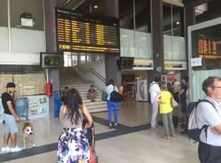 sciopero treni 24 giugno 2016