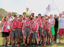 skorpions varese flag football under 13