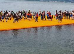 The Floating Piers, le foto/1