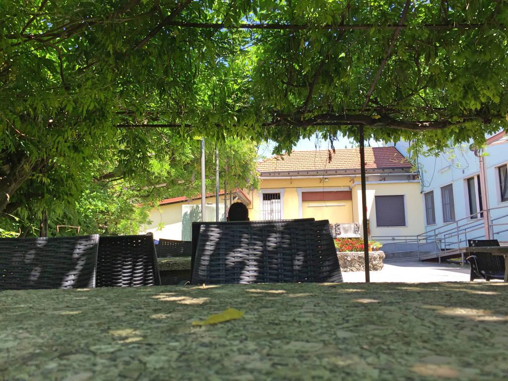 Un giorno d'estate a Capolago