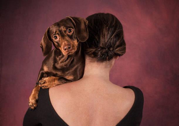 Varese - Human dog a Convergenze